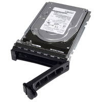 DELL 300GB SAS Hard Drive 300GB SAS disco rigido interno