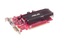 ASUS EAH3450/HTP/512M GDDR2 scheda video