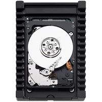 HP 500GB SATA 10000rpm 500GB SATA disco rigido interno
