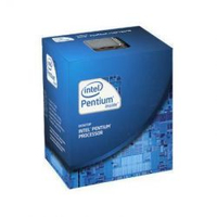 Intel Pentium ® ® Processor G645 (3M Cache, 2.90 GHz) 2.9GHz 3MB Cache intelligente Scatola processore