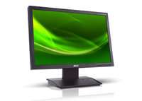 "Acer Essential V233HLBObd 23"" Full HD Nero monitor piatto per PC"