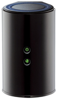 D-Link DIR-626L Fast Ethernet Nero router wireless