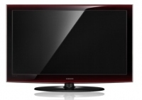 "Samsung LE-40A656A1FXXC 40"" Full HD TV LCD"