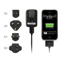 Kensington TRAVEL CHARGER