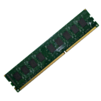 QNAP 4GB DDR3-1333MHz ECC 4GB DDR3 1333MHz Data Integrity Check (verifica integrità dati) memoria