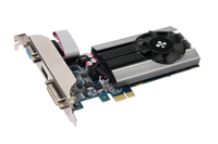 CLUB3D CGNX-G612LX1 GeForce GT 610 1GB GDDR3 scheda video
