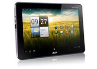 Acer Iconia A210 16GB Titanio tablet