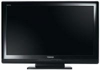 "Toshiba 37AV500PG 37"" HD Nero TV LCD"