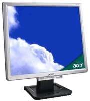 "Acer AL1516As 15"" monitor piatto per PC"