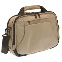 "Case Logic 13"" Casual Slimline Laptop Case 13"" Borsa da corriere Beige"