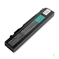 Toshiba Battery Pack ( 6 Cell, 4300mAh) Ioni di Litio 4300mAh batteria ricaricabile