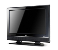 "Acer AT2635-DTV 26"" HD Nero TV LCD"