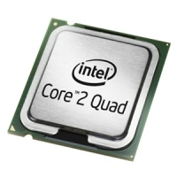 Intel ® CoreT2 Quad Processor Q6600 (8M Cache, 2.40 GHz, 1066 MHz FSB) 2.4GHz 8MB L2 processore