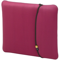 "Case Logic XNS15P Wendbares Lifestyle Magenta/Cappuccino 15.4"" Rosa"