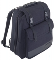 "Targus Notebook Backpack - Black 15"" Nero"