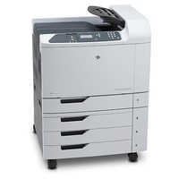 HP LaserJet Color CP6015xh Printer Colore 600 x 1200DPI