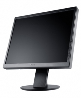 "Sony Professional Flatpanel LCD. SDM-S204E Black 20"" Nero monitor piatto per PC"