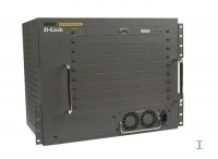 D-Link DES-6500 9-slot 160Gbps Chassis Switch telaio dell