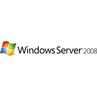 HP Microsoft Windows Server 2008 Enterprise Option Kit German SW