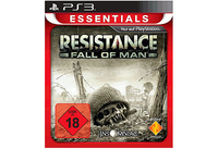 Sony Fall of Man Essentials PlayStation 3 Tedesca videogioco