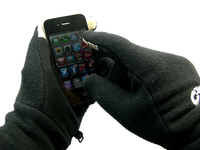 Sandberg Touch Screen Gloves Fleece