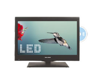 "Salora LED 2225 FH DVX 22"" Full HD Nero LED TV"
