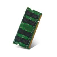 QNAP 1GB DDR3-1333MHz SO-DIMM 1GB DDR3 1333MHz memory module
