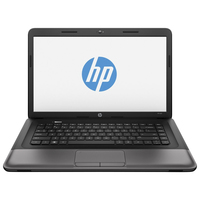 "HP 650 2.4GHz B980 15.6"" 1366 x 768Pixel Carbonella"
