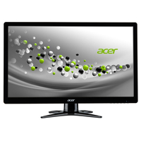 "Acer G6 G226HQLBbid 21.5"" Full HD TN+Film Nero monitor piatto per PC"