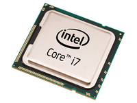 Intel Core ® T i7-3940XM Processor Extreme Edition (8M Cache, up to 3.90 GHz) 3GHz 8MB Cache intelligente processore
