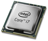 Intel Core ® T i7-3740QM Processor (6M Cache, up to 3.70 GHz) 2.7GHz 6MB Cache intelligente processore