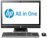 "HP Omni Elite 8300 3.4GHz i7-3770 23"" 1920 x 1080Pixel Nero PC All-in-one"