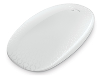 Logitech T620 RF Wireless Ottico Bianco mouse