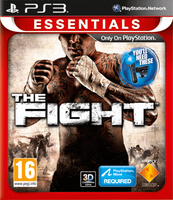 Sony The Fight Essentials, PS3 PlayStation 3 videogioco