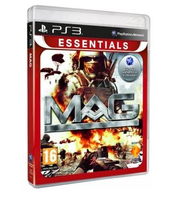 Sony MAG - Essentials, PS3 PlayStation 3 Inglese videogioco
