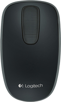 Logitech T400 RF Wireless Ottico Ambidestro mouse