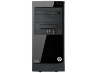 HP Elite 7500 MT 3.4GHz i5-3570 Microtorre Nero PC