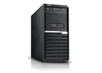Acer Veriton 290 3.1GHz G870 Nero PC