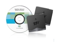 Iomega REV 120GB, ARCserve 120GB Nero disco rigido esterno
