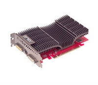 ASUS EAH3650 SILENT MAGIC/HTDP/512M GDDR2 scheda video