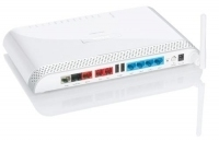 D-Link DVA-G3342SD Bianco router wireless