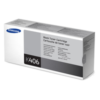 Samsung CLT-K406S Laser cartridge 1500pagine Nero
