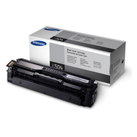 Samsung CLT-K504S Laser cartridge 2500pagine Nero