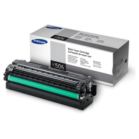 Samsung CLT-K506L Laser cartridge 6000pagine Nero