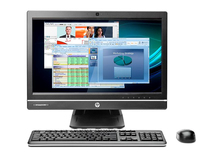 "HP Compaq Pro 6300 2.8GHz G640 21.5"" 1920 x 1080Pixel Nero PC All-in-one"