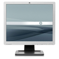 "HP Compaq LE1711 17"" monitor piatto per PC"