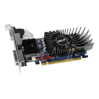 ASUS 90-C1CSJ0-L0UAN0YZ GeForce GT 640 1GB GDDR3 scheda video