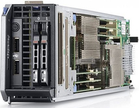 DELL PowerEdge M420 2GHz E5-2430L Lama server