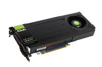 CLUB3D CGNX-X666 GeForce GTX 660 2GB GDDR5 scheda video
