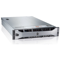 DELL PowerEdge R720 2.5GHz E5-2640 Armadio (2U) server